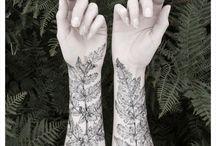 t a t t o o / New tattoo inspiration