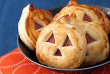 Food: Pumpkin / Everything made with pumpkin. My favorite! / by Jessica Talstein