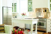 Kitchen/Entertaining / by Melinda Rubinstein