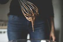 Yummy Food / by Gavia arctica