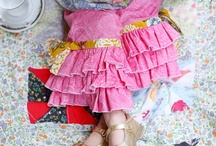 Kiddo Clothing Ideas / by Linda Smith