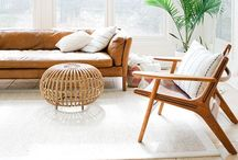Decor Crush / This board is about beautiful decor. Home decor ideas and stylish ways to update your space.