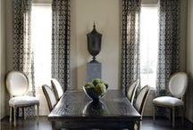Dining Room / by Elizabeth Denson Boshell