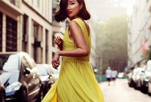 Style and Fashion / Clothes, shoes, accessories for women. Fashion trends. Runway news. Designer news.