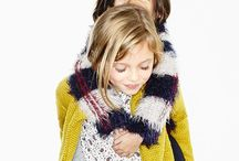 Kid Style / Clothes, shoes, accessories for kids and babies. Bedrooms for kids.  / by Chris Olson