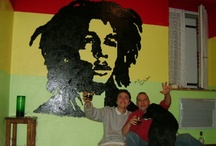Bob and Me / Please send your suggestions for this board to webgeek@bobmarley.com