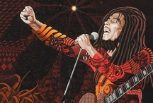 Artwork / Please send your suggestions for this board to webgeek@bobmarley.com