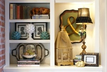 Decorating / by Lemar Realty