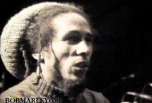 Interviews / by Bob Marley