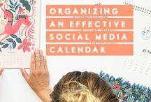 Social Media & Blogging Tips / Blogging resources. Facebook. Twitter. Instagram. Ideas and tips.