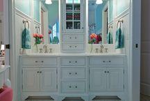 Bath Remodel Ideas / by Traci Herger