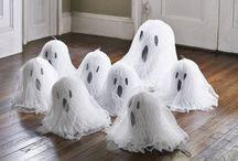 Halloween / by Abbey Cromer