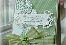 All Occassion Cards#1 / by Dianne Glanz