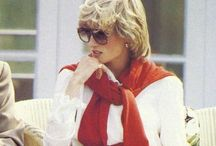 Style Icons / People with great style..