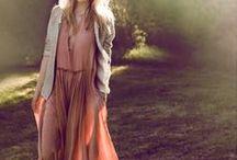 Summer fashion / by Elizabeth Denson Boshell