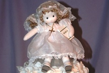 Cakes by Keri - Christening, Communion, Confirmation, Wedding and Anniversary / by Keri Hannigan