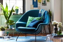 Chairs, Tables, and Home Accessories / Accessories for the home