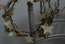 Christmas Crafts and ideas / by Caitlin Morgan