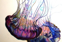 Art & Sketchbook Insp / by twileiter