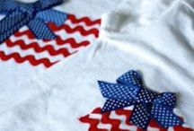 Fourth of July / by Abbey Cromer