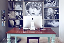 Photo and wall displays