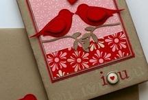 Bird Builder Stamp/Punch / by Dianne Glanz