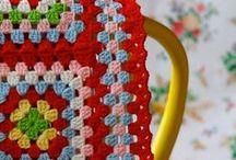 Crochet Pretties / by Ania Wlodarczyk