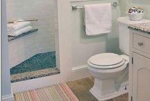 Bathroom / by Abbey Cromer