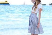 Outfit Inspiration. / by Jenna Mason