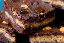 Cookies, Bars, Brownies / by Connie Vaughn