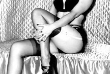 Bettie Page / One of the most photographed models in the world. She has had followers for the last 50 years! / by Shots Shotwell
