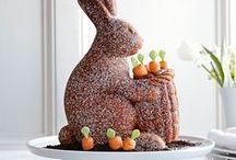 Easter/Spring Ideas / by Connie Vaughn