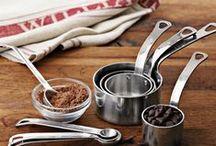 Kitchen Items I Love / by Connie Vaughn