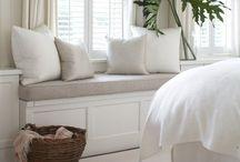 Bedroom / by Abbey Cromer