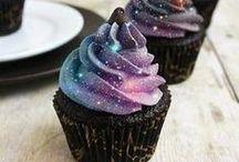 Cupcakes / by Caitlin Morgan