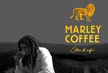 Marley Coffee / by Bob Marley