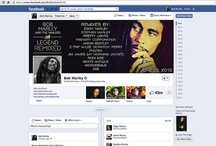 Social Media / by Bob Marley