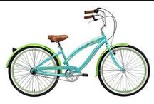 Bicycles / Bicycles