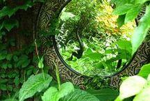 Because I love gardens / by Jenna Mason
