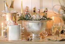 Wedding brunch for Queenie