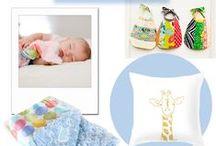 Nursery Inspiration / Fabulous nursery decor