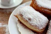 Doughnuts / by Caitlin Morgan