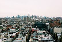 new york / for the love of NYC