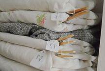Linen Closet  / by Elizabeth Denson Boshell