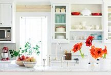 Kitchen remodel / by Traci Herger
