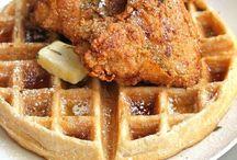 Feed Me: Breakfast / Club Breakfast