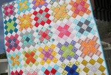 Quilts / by Kelli White