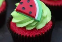 Cooking ideas and cakes
