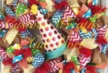 Birthdays! / by Jessica Schwendeman