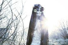 Samhain / Halloween, gothic, dark art & inspirations. / by Jamie Lynn Greenwood